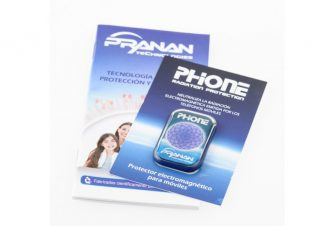 Protection from Mobile Phone Radiation