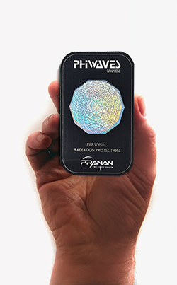 PhiWaves EMF Protection